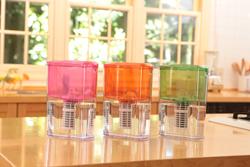 新潟県長岡市 トラブル肌改善の専門家「白井弥衣」によるエステサロンBelle etoile(ベル・エトワール)ガイアの水