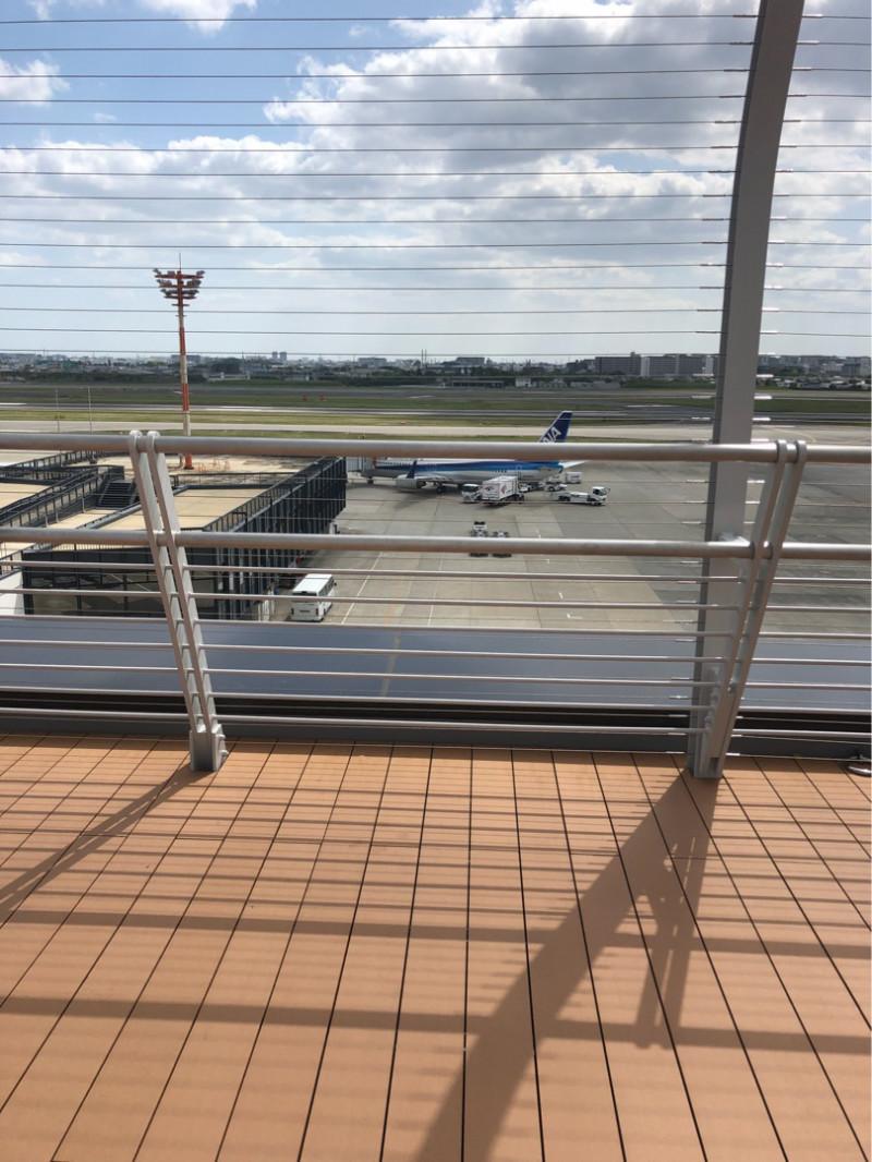 伊丹空港が1か月で激変,肌再生専門家(エステサロン ベル・エトワール)